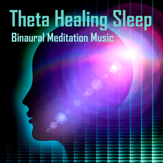 Meditation name: Theta Healing Sleep
