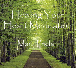Meditation name: Heart Healing