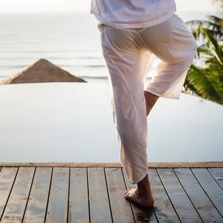 Meditation name: Achtsamkeitsmeditation durch deinen Körper