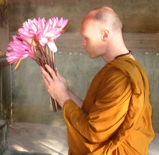 Meditation name: Charnal Ground Meditation