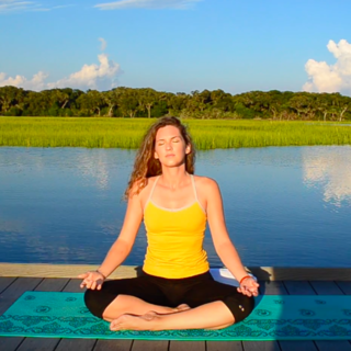 Meditation name: Mindful Body Scan: Guided Meditation
