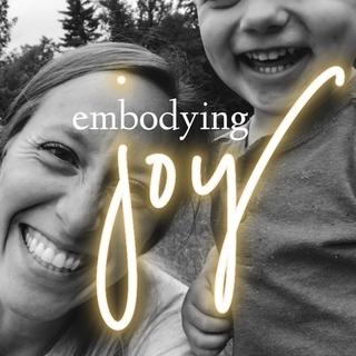 Meditation name: Embodying Joy