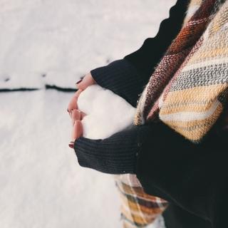 Meditation name: Achtsamkeits-Meditation: Winterreise für Kinder und Erwachsene