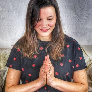 Meditation name: Harmonisation des chakras