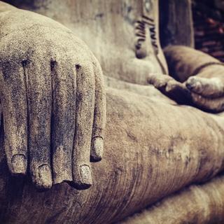 Meditation name: Heartfulness 1: Presence in the Body