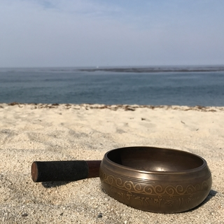 Meditation name: Safety & Shielding