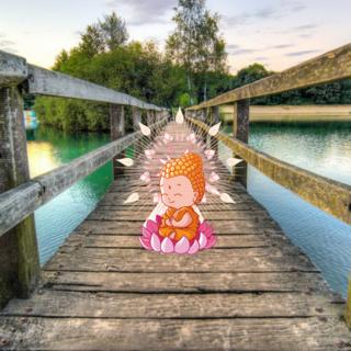 Meditation name: Prise de décision