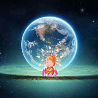 Meditation name: Paix