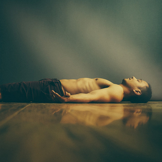 Meditation name: Savasana Crickets