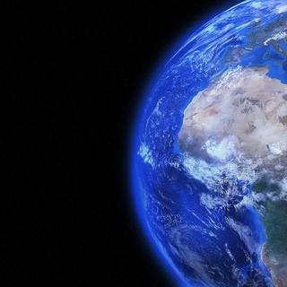 Meditation name: Earth Energy Meditation