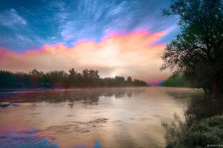 Meditation name: Wellbeing Rainbow Meditation
