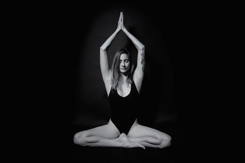 Meditation name: Yoga Nidra with Ethnic Flutes
