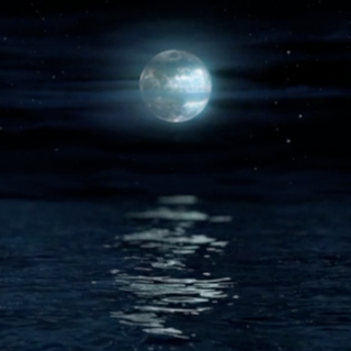 Meditation name: Full Moon Guided Visualization