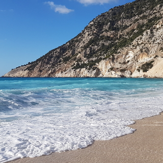 Meditation name: Rilassarsi in una spiaggia deserta