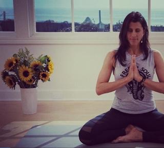 Meditation name: Planting Seeds of Self Compassion