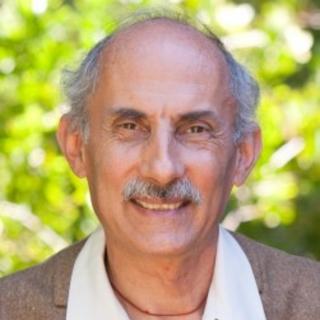 Meditation name: A Talk on Healing