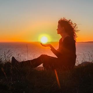 Meditation name: Manifesting Gift