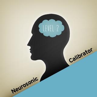 Meditation name: NeuroSonic Calibrator - Level 2