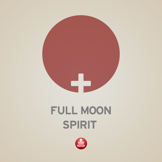 Meditation name: Holomoods: Full Moon Spirit