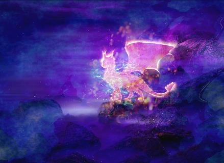 Meditation name: Yuri and the Dragons - Kids Sleep Meditation & Story