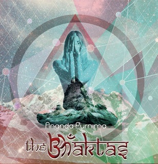 Meditation name: Ananda Purnima V (Feat Jai Uttal)