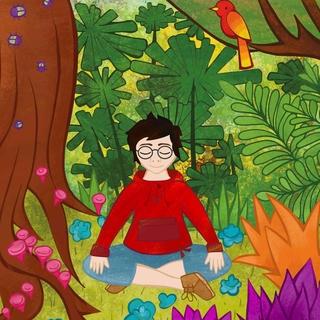 Meditation name: Children's Meditation: The Rainforest