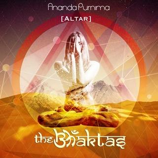 Meditation name: Ananda Purnima II [Altar]