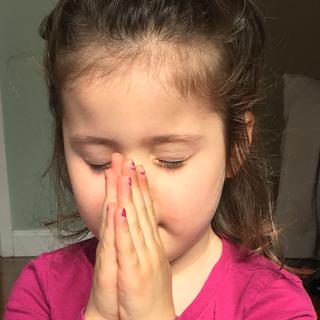 Meditation name: Meditation For Kids – Loose Like Spaghetti