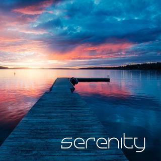 Meditation name: Serenity