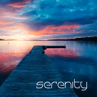 Meditation name: Serenity - 30 Minute Mix