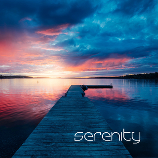 Meditation name: Serenity - 15 Minute Mix