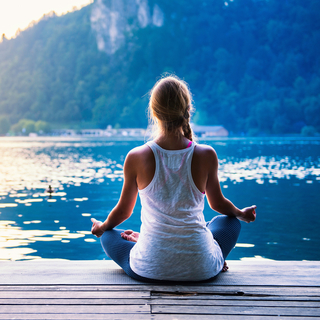 Meditation name: Self-Trust (Part 2): How to Change the Five Mindsets that Cause Burnout