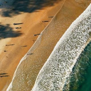 Meditation name: Ocean Waves Meditation