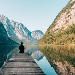 Meditation name: Inner Peace Meditation