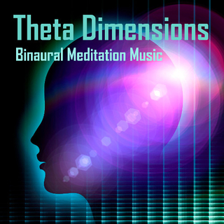"Meditation name: ""Theta Dimensions 20"" - Binaural Music"