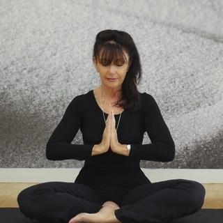 Meditation name: Letting Go Meditation