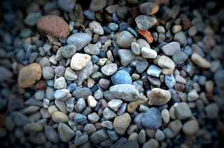 Meditation name: Stone Therapy
