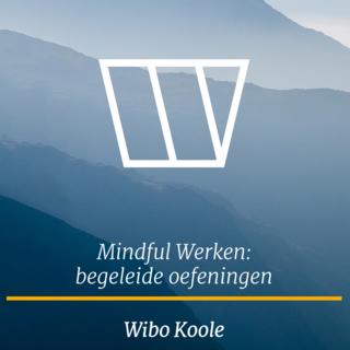 Meditation name: Mindful Werken - Zitmeditatie - 30m