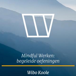 Meditation name: Mindful Werken - Adempauze - 3m