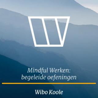 Meditation name: Mindful Werken - Zitmeditatie - 10m