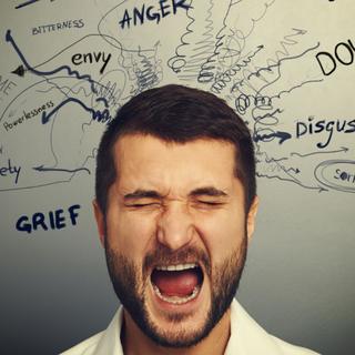 Meditation name: Non siamo alla mercé delle nostre emozioni!