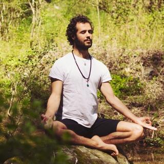 Meditation name: Anapana - Respiració Conscient
