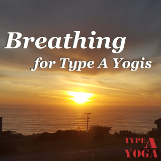 Meditation name: Breath Awareness for Type As (Track 1)