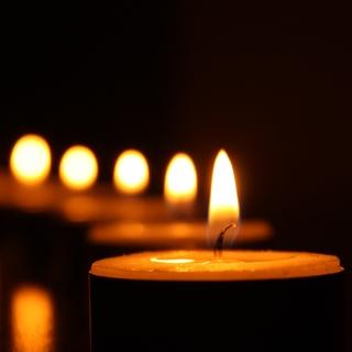 Meditation name: I Am Light