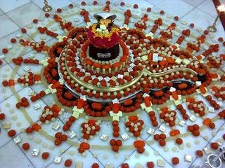 Meditation name: Rudrashtakam Stotram