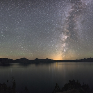 Meditation name: Galaxy of Light