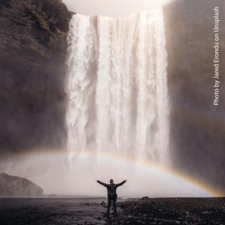 Meditation name: Wondere waterval meditatie voor kinderen