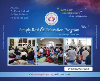 Meditation name: Talk: Mind at Default to Mind at Peace-Understanding