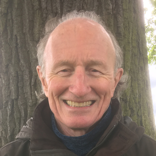 Meditation name: Being Curious with Hugh Byrne