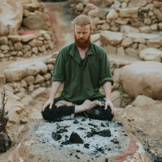 Meditation name: Body Meditation Sequence